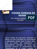 Introduccion Figura Humana de Goodenough