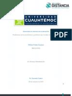 William Pulido_Ensayo 2.2 Globalización