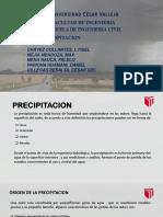 Precipitacion Grupo 9