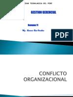 Gestion_Gerencial Conflicto Organizacional