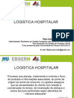 Logistica hospilatar slides