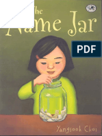 Name Jar by Yangsook Choi