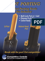 Porting Catalog