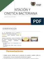 Clase 6-Fermentación -Cinetica Microbiana