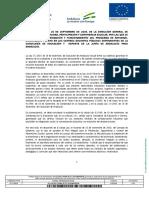 Instrucciones PROA 15-10-19