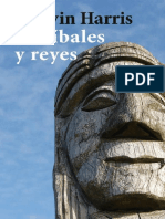 Harris -Canibales y Reyes