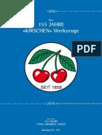 Kirschen Katalog 2016 Web