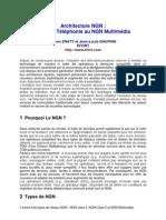NGN_Du Tlphonie Au Multimdia