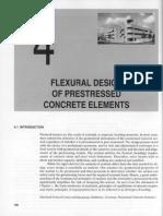 Concreto Pretensado-NAWY - Cap 4