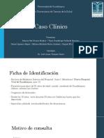Caso clínica