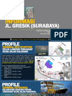 Data Jalan Gresik (Surabaya) / Jl. Kalianak