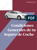 Condiciones Generales Coche Flexirapid
