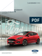 Customer Quick Guide ROURO Ford Fiesta 07-2017