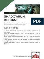 Icrpg - World Primer - Shadowrun Returns
