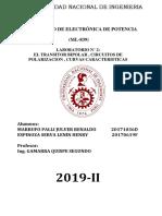 Informe Previo LAB 2 Electronica Basica