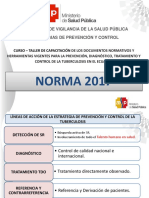 Norma Tb 2017