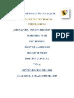 Configuracion Del Rol (1)