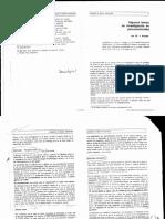 Berges - Algunos Temas de Investigación en Psicomotricidad ( 1974)
