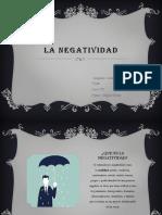 Sebastian Negativio y Alvaro Positivo