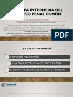 ETAPA INTERMEDIA NCPP