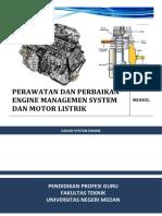Modul Prinsip Dasar Engine