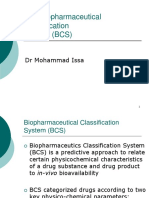 05_The Biopharmaceutical Classification