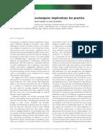 Percobaan Klinis pada preeklampsia