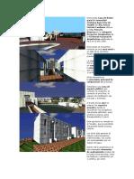 proyecto Casa de Retiro para la Comunidad Cristiana Agua Viva de Trujillo