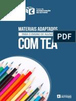 MATERIAIS ADAPTADOS