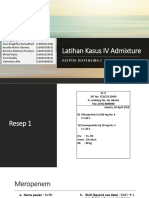 Kelompok 1_Latihan Kasus IV Admixture