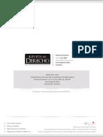 analisis legislación