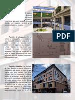 Analisis Plaza Guerrero Teoria de La Arquitectura I