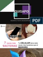 ppt quinua