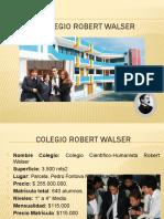 Colegio Robert Walser