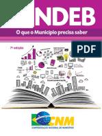 FUNDEB. o Que o Município Precisa Saber (7a. Edição) (2019)