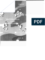 Manual de Matematicas Para Artilleria