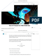 (60) Rule of Thumb for Fillet Weld Size _ LinkedIn
