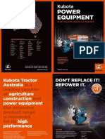 Farm Equipment Brochure-2017