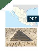 Minerales Yucatan
