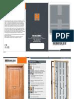 Folder Hercules Thor30