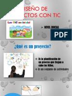 46. Diseño de un Proyecto con TIC para el Nivel Inicial - Garcia Carmen.pptx
