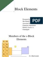The s-Block Elements.pdf