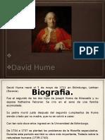 David Hume (1)