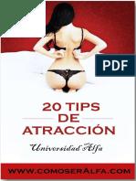 20 Tips de Atraccion $$Premium$$.pdf