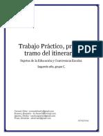 Sujeto Caso +analisis