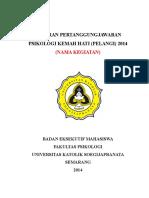 Format LPJ Fakultas