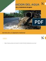 CONTAMINACION DEL AGUA Sem 6 2019-1.pdf