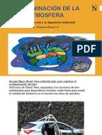 PPT_Contaminacion Del Aire 2019-1 Sem 5