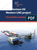 Brochure Horizon Oil - Platform v3