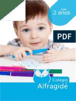 Projeto Pedaggico Creche 16 17